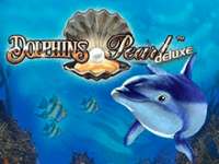 Dolphin's Pearl Deluxe с бонусами от Vulcan Grand Online