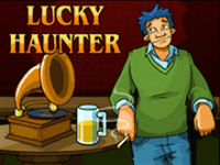 Онлайн автомат Lucky Haunter