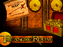 Онлайн слот Treasure Room