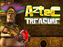 Слот онлайн Aztec Treasure 2D